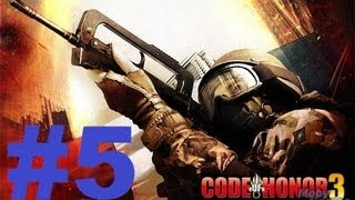 Code Of Honor 3 Gameplay | Mission 05 | Dig Deeper