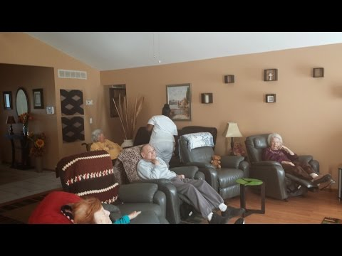Safeguarding Adults in the Care Home Sample from YouTube · Duration:  6 minutes 24 seconds