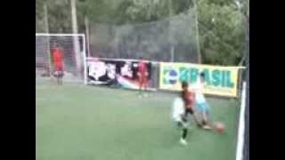 Emilio de Tutóia-MA/ Pequeno Messi