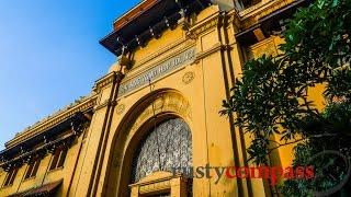 Weekend Walk Hanoi: Two incredible French colonial buildings in Vietnam's Capital