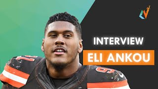 Gaming Unites During COVID | NACL Interview w/ Eli Ankou