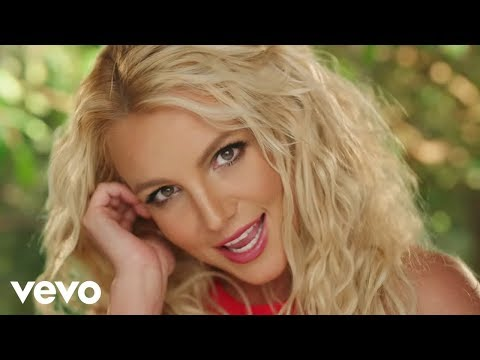 Britney Spears - Ooh La La
