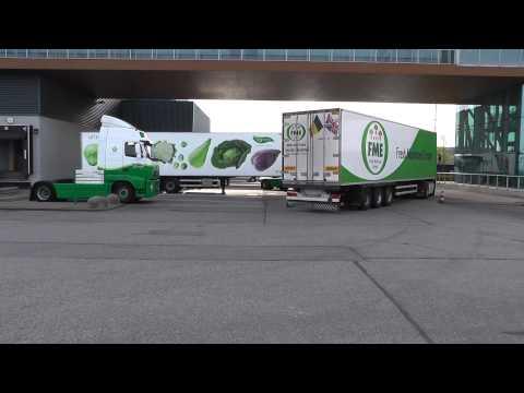 Supersamenvatting trucks trucks trucks van 2013 t/m FloraHolland 3 15-4-2014