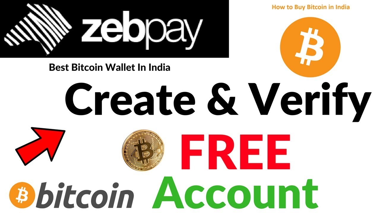 How to create zebpay bitcoin account with verification full how to create zebpay bitcoin account with verification full process step by step hindiurdu ccuart Images