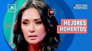 Pamela Díaz aclaró rumores: