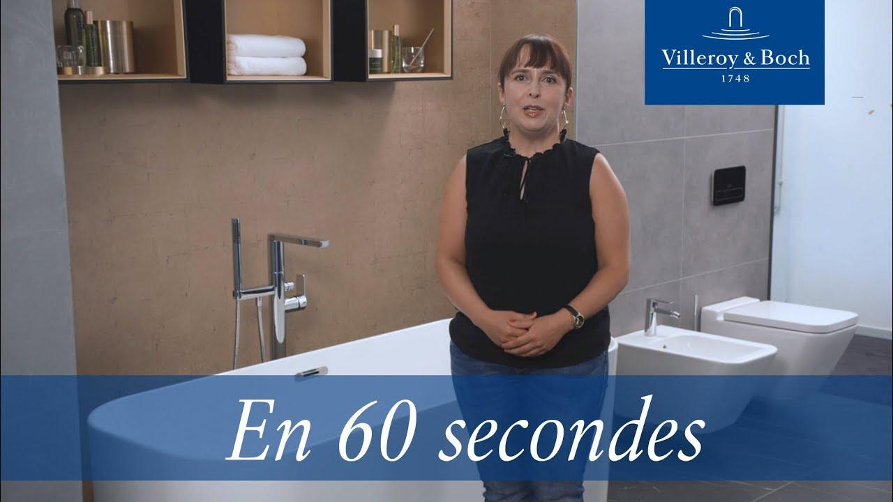 En 60 Secondes Quaryl Villeroy Boch Youtube
