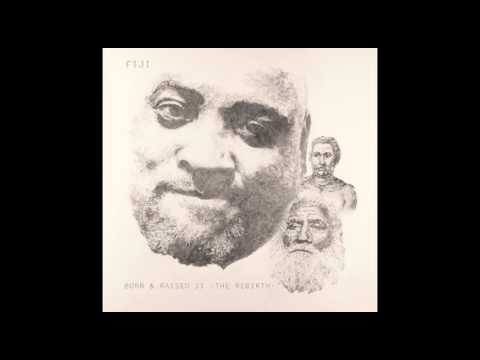 Fiji Feat. J Boog - Lonely Days