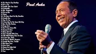 Paul Anka Greatest Hits Full Album - Paul Anka Best Of Playlist 2020