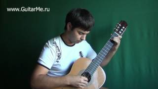 MY HEART WILL GO ON - performed by Alexander Chuyko