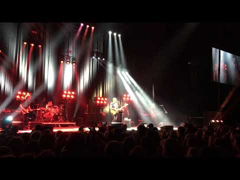 Sting Live Moscow 2017 – Spirits in the Material World