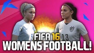 FIFA 16: WOMEN