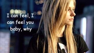 Why Avril Lavigne lyrics