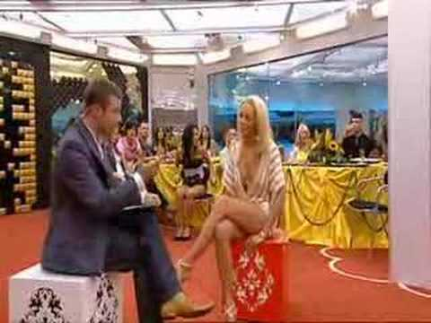 Big Brother 7 - Aisleyne Interview - BBLB