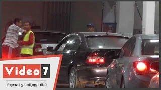 بالفيديو .. المواطنون يصرخون بعد إرتفاع أسعار البنزين