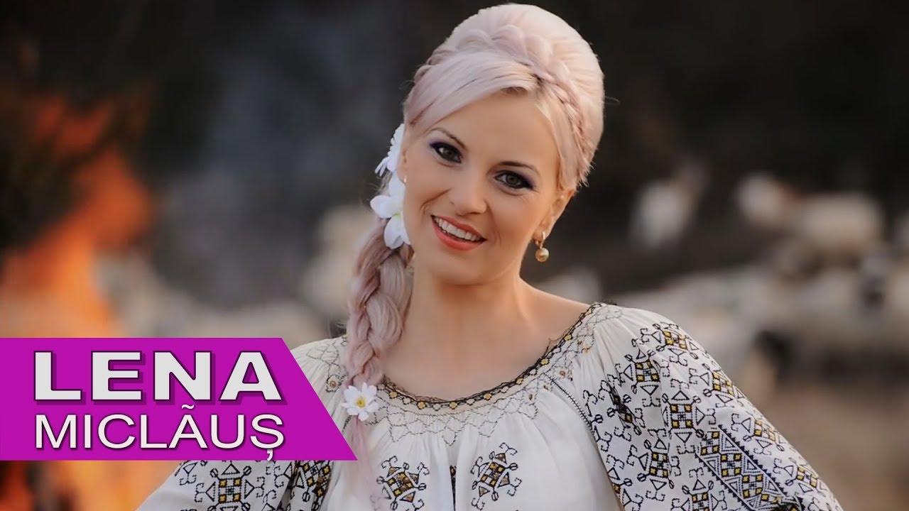 Lena Miclaus - Colaj de muzica populara