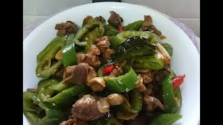 Video Resep Tumis Hati Ampela Cabe Hijau Super Lezat download MP3, 3GP, MP4, WEBM, AVI, FLV Agustus 2018