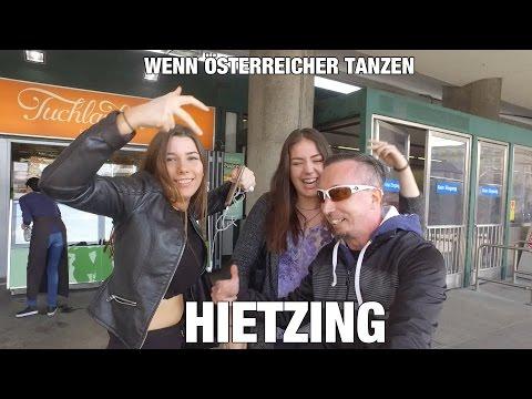 Wenn Österreicher tanzen - ► HIETZING ◄