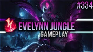 Evelynn (Jungle): Mobafire Guide #334 [Lets Play] [League of Legends] [German / Deutsch]