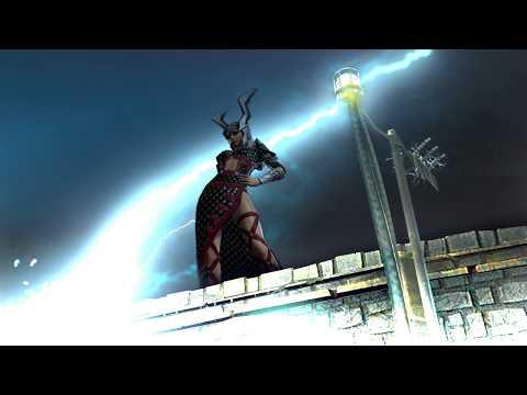 Vainglory Hero Reveal (Update 2.11): Varya