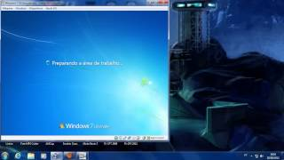 Alterar a Pasta do Perfil do Usuarios do Disco C para D no Windows 7