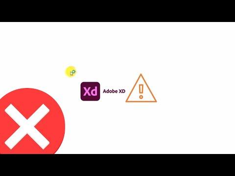 [FIX] Adobe XD not starting - Windows10