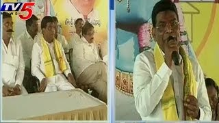 Trying To Remove TDP Internal Conflicts - Nama
