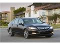 Acura RLX 2017 Car Review