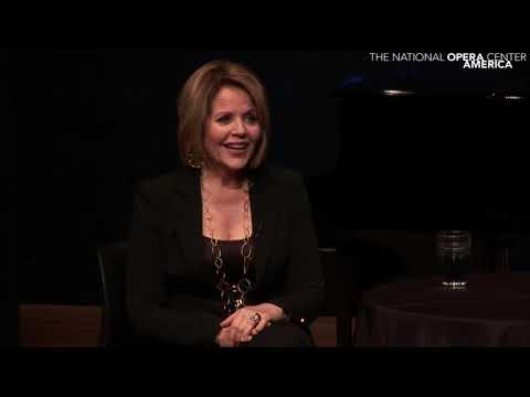Conversations | Renée Fleming, Soprano