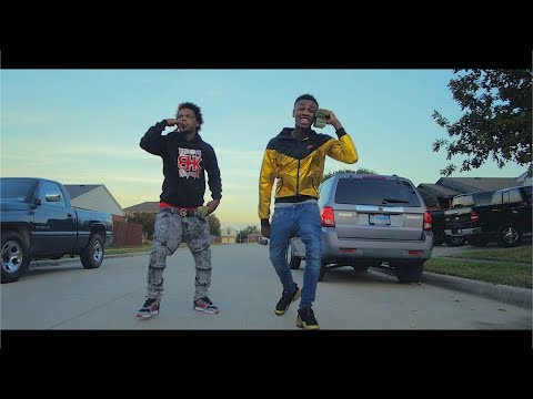 LilCj Kasino x BooGotti Kasino - D.O.P.E (Music Video) Shot By: @HalfpintFilmz