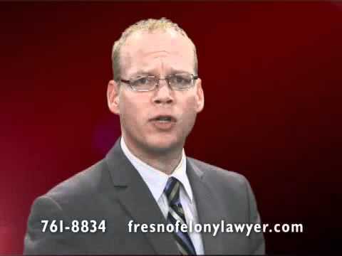 Fresno Criminal Lawyer