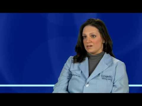 Dr. Tamar Marcotte, Family Medicine, Edward Medical Group