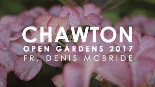 Fr Denis McBride - Chawton Open Gardens 2017