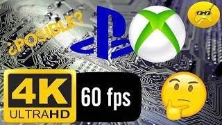 ¿4K/60fps NO será el ESTÁNDAR para PS5 y XBOX SCARLET? + Nuevo TRAILER y EDICIONES de DAYS GONE