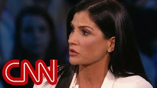 NRA's Dana Loesch: Shooter shouldn't have been allowed to have gun