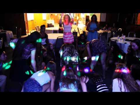 DJ GRAD PARTY White Pines Bensenville IL. 7.18.14