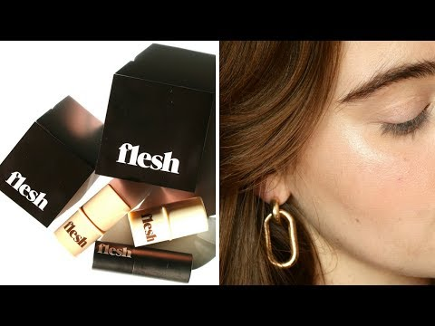 NEW Flesh Beauty- Full Face of First Impressions thumbnail