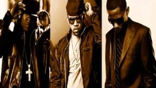 Jadakiss - Respect It ft Lloyd Banks, Fabolous