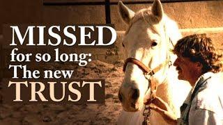 Hempfling - The Magic of Body Language - Klaus treats a difficult breeding stallion