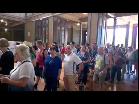 Melbourne Adventure Travel Expo