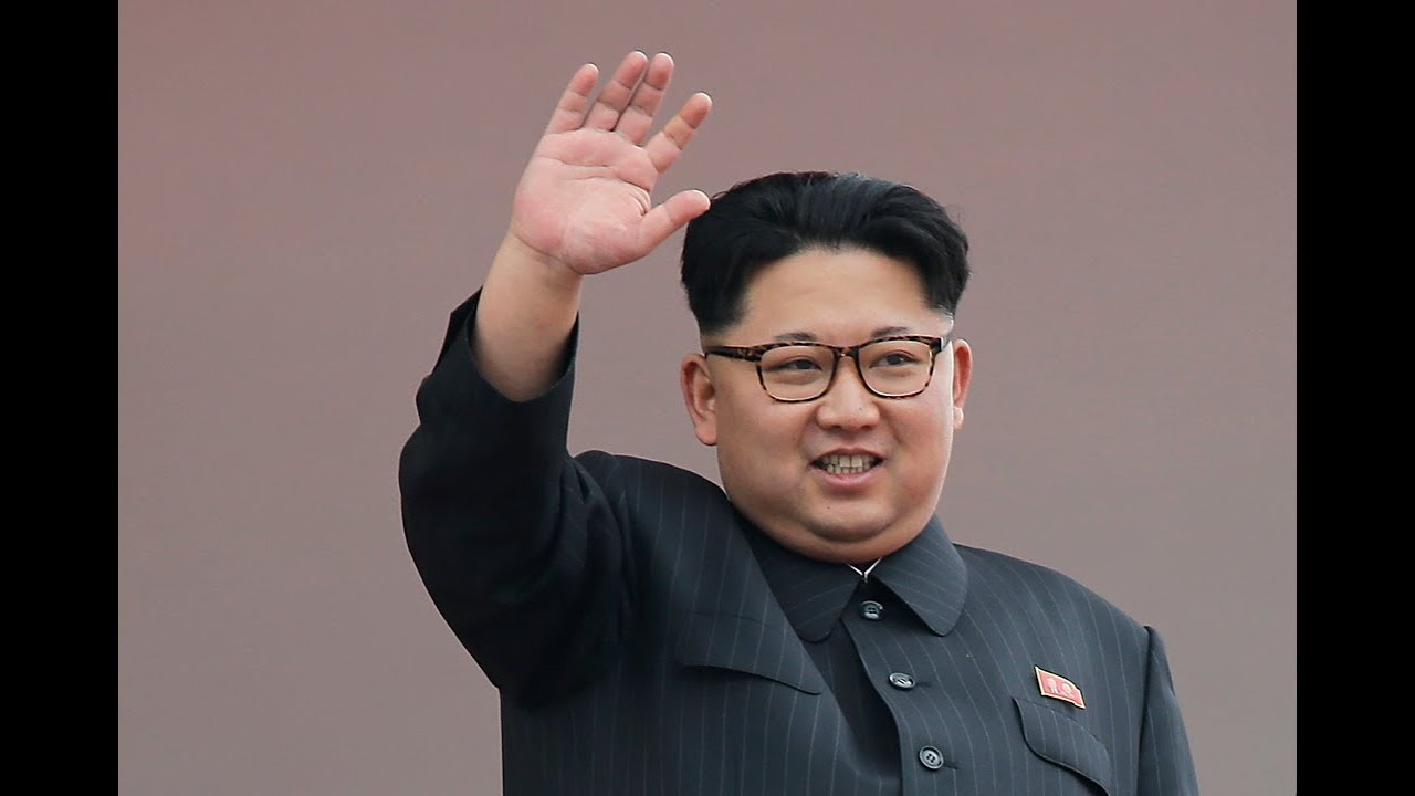 In Showing Off New ICBM, North Korea's Kim Jong Un Returns to ...