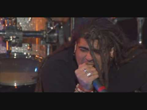 Ill niño  Te amo I hate you  from the eye of the storm 2  10