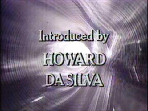 Doctor Who  The Sontaran Experiment  Howard Da Silva Narration Segments  Only