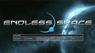 Let's Look At - Endless Space [PC]
