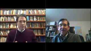 Part 3 - Kinzer Interview about Jerusalem Crucified, Jerusalem Risen