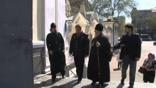 Напередодні Великодніх свят проведено перевірки культових споруд