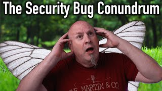Is Your System At Risk from Security Bugs?