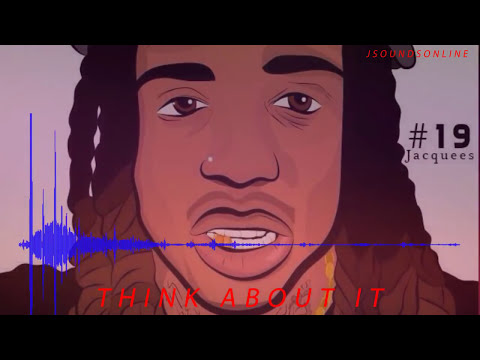 Jacquees X August Alsina R&B type Beat *Think About It* (Prod. By JSoundsOnline)