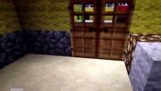 Minecraft сериал кухня продолжения 2 серии