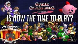 How to Prepare for Super Smash Bros Melee at Evo 2018-Evo boot camp 2018