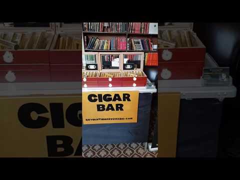 Millionaire Cigar Package